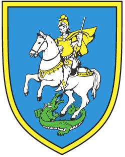grb občine Šenčur