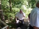 Spominsko obeležje padlemu Petru Petriču