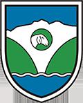 grb občine Jezersko